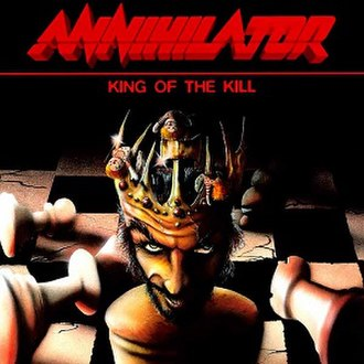 King of the Kill - Image: King of the Kill