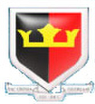 Kingsdale Foundation School - Image: Kingsdale School Badge