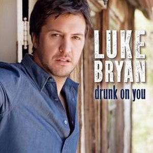 Drunk on You - Image: LB Drunk On You single