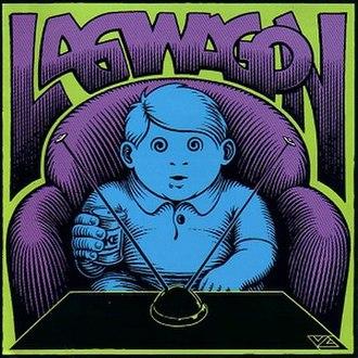 Duh (album) - Image: Lagwagon duh