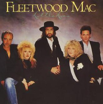 Fleetwood Mac — Little Lies (studio acapella)