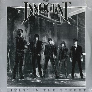 The Innocent (band) - Image: Livin' in the Street