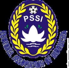 Football Association Of Indonesia Wikipedia