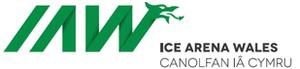 Ice Arena Wales - Image: Logo of IAW