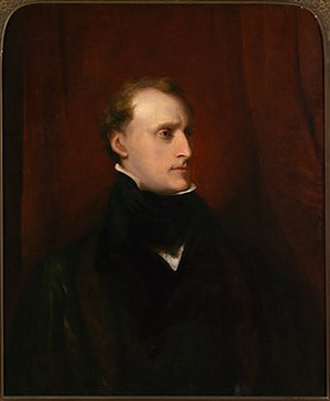 Francis Mackenzie, 1st Baron Seaforth - Lord Seaforth by Thomas Lawrence, Figge Art Museum, Davenport IA, USA