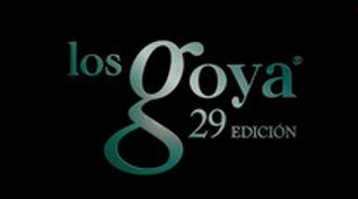 29th Goya Awards - Image: Los Goya 29