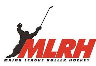 Major League Roller Hockey
