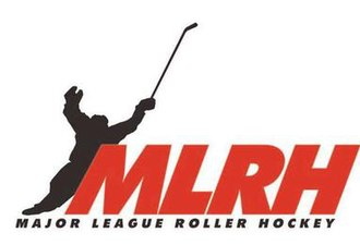 Major League Roller Hockey - Image: MLRH