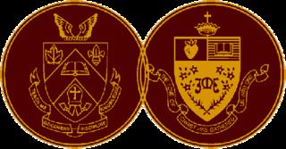 Michael Power/St. Joseph High School Bill 30 catholic high school in Eringate – Centennial – West Deane, Etobicoke, Ontario, Canada