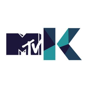 MTV K - Image: MTV K Official Logo, 2013