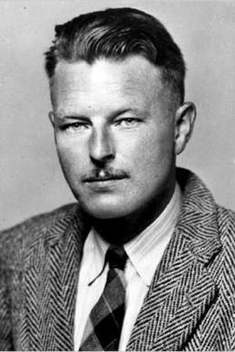 Malcolm Lowry - Lowry in 1946