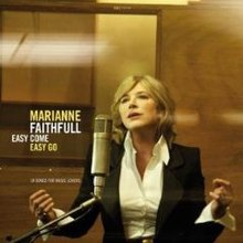 Marianne Faithfull Easy Come, Easy Go cover.jpg