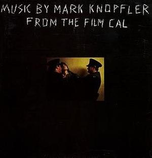 Cal (album) - Image: Mark Knopfler Cal 299751