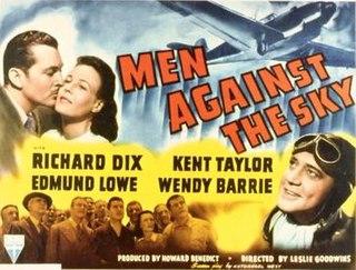 <i>Men Against the Sky</i>