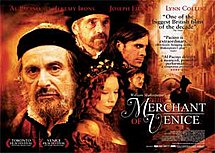 Mletacki Trgovac - The Merchant of Venice (2004)