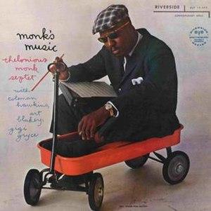 Monk's Music - Image: Monkmusic
