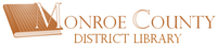 Monroe County District Library logo.png