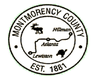Official seal of Montmorency County