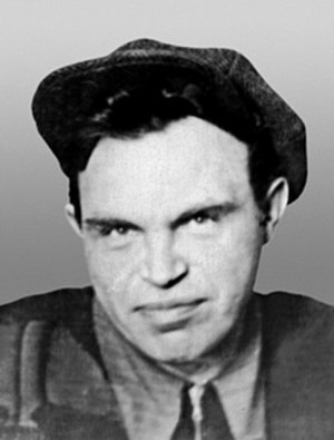Nikolai Mukho - Image: Mukho Nikolai Antonovich aa 15bw