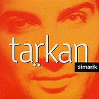 Şımarık - Image: Music album record Simarikalternate