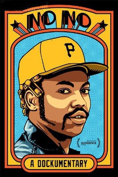 Picture of a movie: No No: A Dockumentary