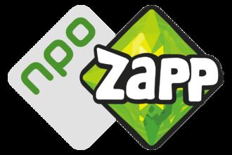 NPO Zapp - Image: NPO Zapp logo