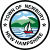 Official seal of Newbury, New Hampshire