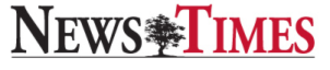 News-Times (Forest Grove) - Image: News Times logo