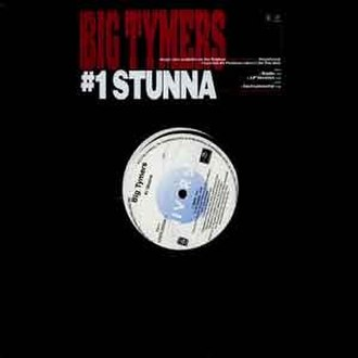 Number One Stunna - Image: Number One Stunna