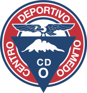 C.D. Olmedo - Image: Olmedo Logo
