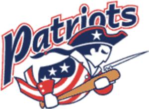 Ozark Patriots - Image: Ozark Patriots