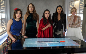 Game Over, Charles - Image: PLL 6x 10, promotional photo