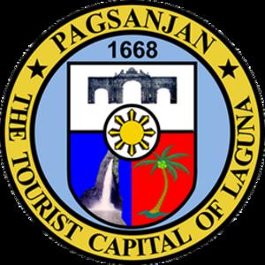 Pagsanjan - Image: Pagsanjan Laguna