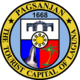 Official seal of Pagsanjan