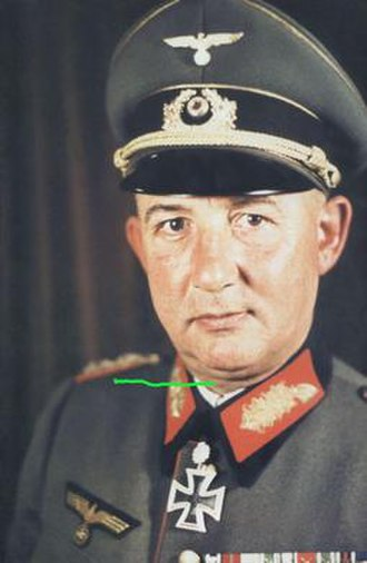 Paul Laux - Image: Paul Laux (general)