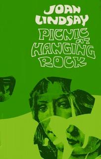 <i>Picnic at Hanging Rock</i> (novel) Book by Joan Lindsay