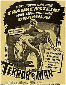 Poster of the movie Terror Is a Man.jpg
