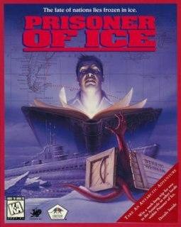 <i>Prisoner of Ice</i>