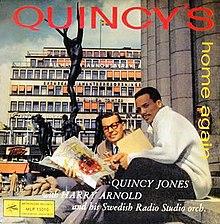 Quincys Home Again Wikipedia