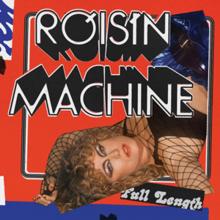 Róisín Machine - Wikipedia