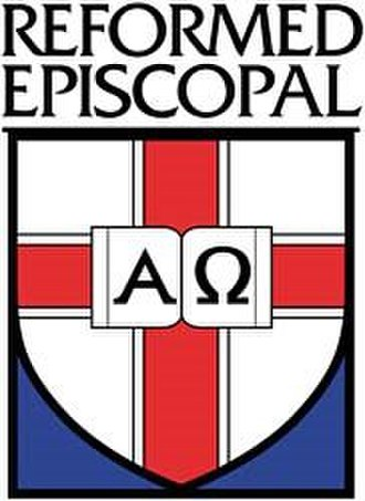 Reformed Episcopal Church - Image: RE Clogosmall