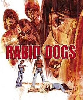 <i>Rabid Dogs</i> 1974 film by Mario Bava
