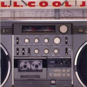 Radio (LL Cool J album) - Image: Radio L Lcool J