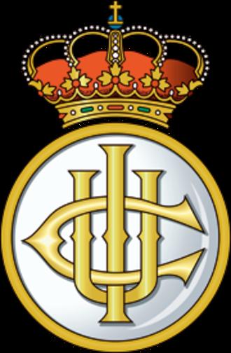 Real Unión - Image: Real unión club 180px