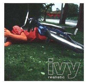 Realistic (album) - Image: Realistic