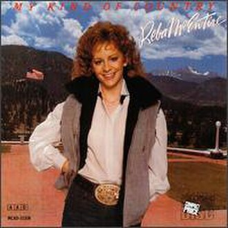 My Kind of Country (Reba McEntire album) - Image: Reba Mc Entire My Kindof Country