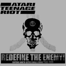 Redefine the Enemy – Rarities and B-Side Compilation 1992–1999 httpsuploadwikimediaorgwikipediaenthumb3