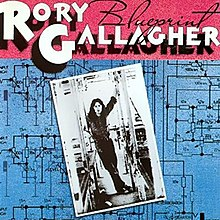 Blueprint rory gallagher album wikipedia blueprint malvernweather Gallery