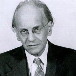 Rudolf Allers - Rudolf Allers