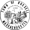 Official seal of Russell, Massachusetts